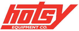 Hotsy Equipment Co.